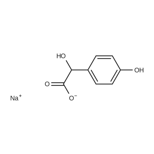 Chemical Structure| 69322-01-6