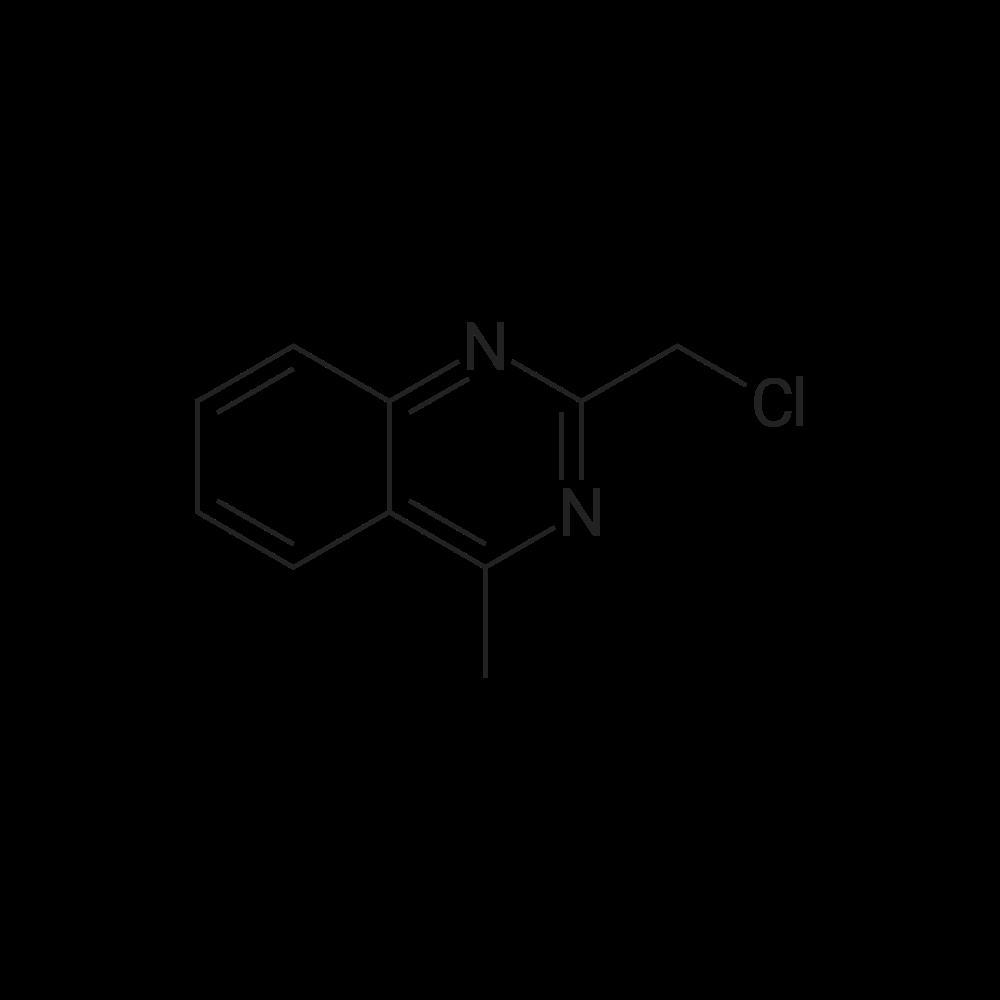 2-(Chloromethyl)-4-methylquinazoline