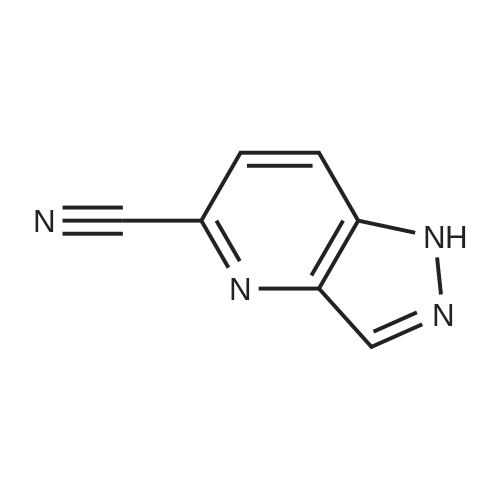 Chemical Structure| 1033772-22-3