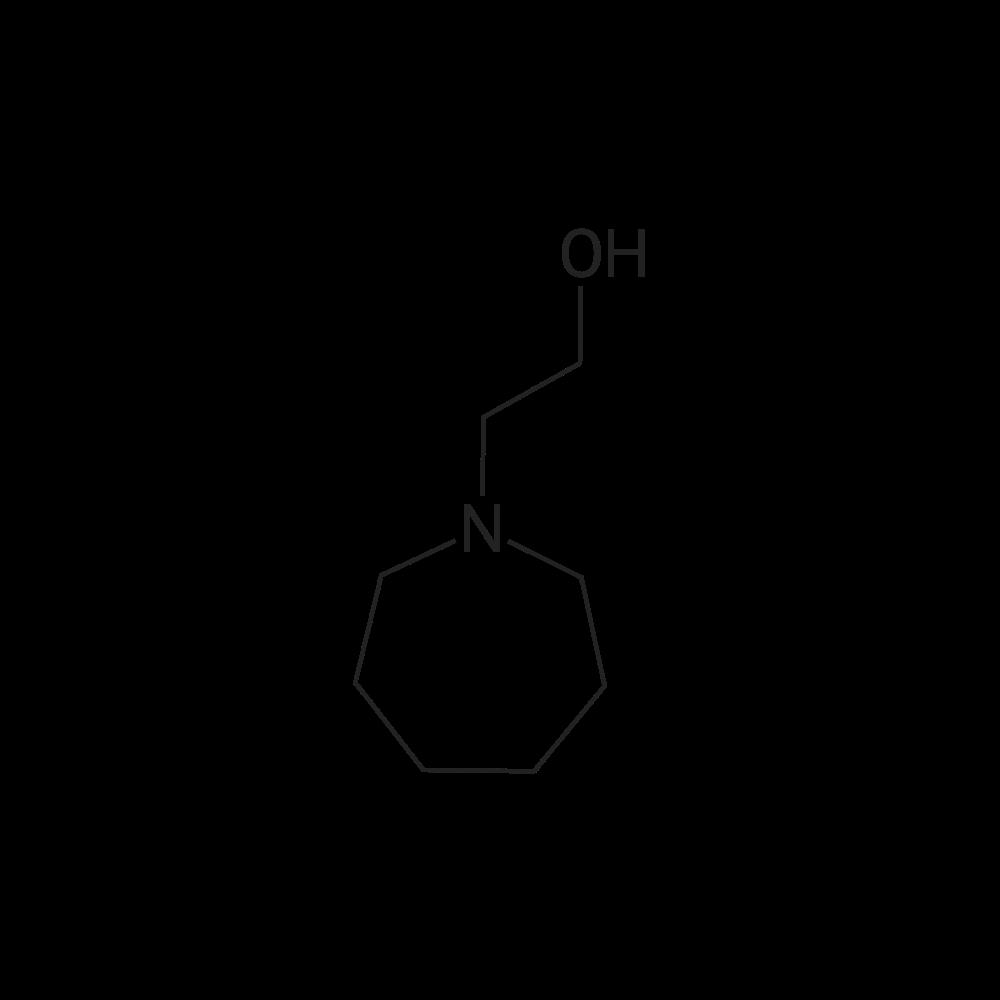 2-(Azepan-1-yl)ethanol