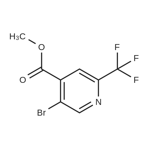 Chemical Structure| 1211589-41-1