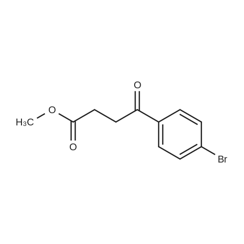 Chemical Structure| 30913-86-1