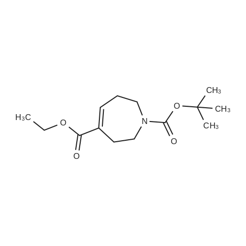 Chemical Structure| 912444-89-4
