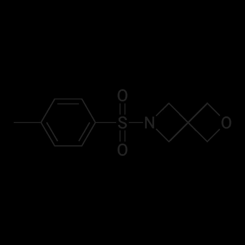 6-Tosyl-2-oxa-6-azaspiro[3.3]heptane