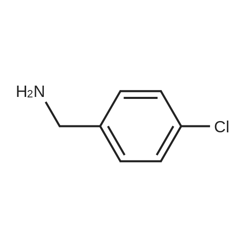 Chemical Structure| 104-86-9