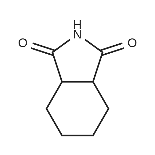 1,2-Cyclohexanedicarboximide