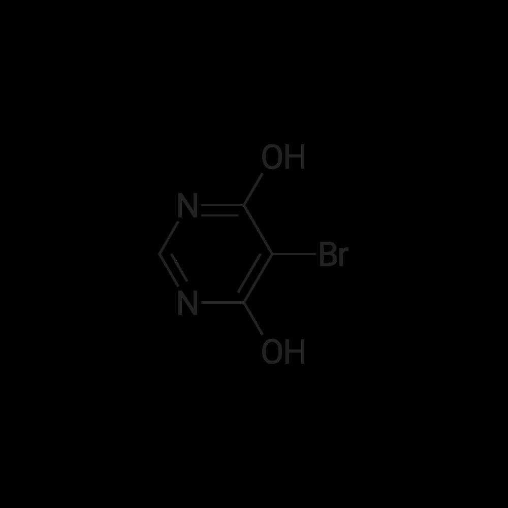5-Bromo-4,6-dihydroxypyrimidine