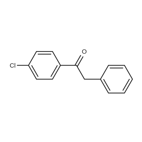Chemical Structure| 1889-71-0