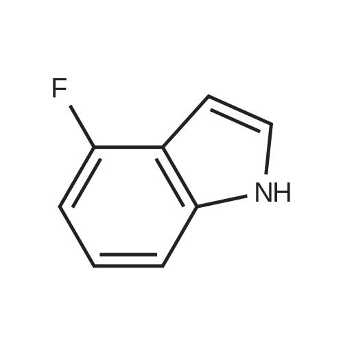 Chemical Structure| 387-43-9