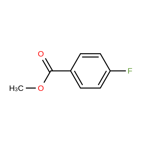 Chemical Structure| 403-33-8