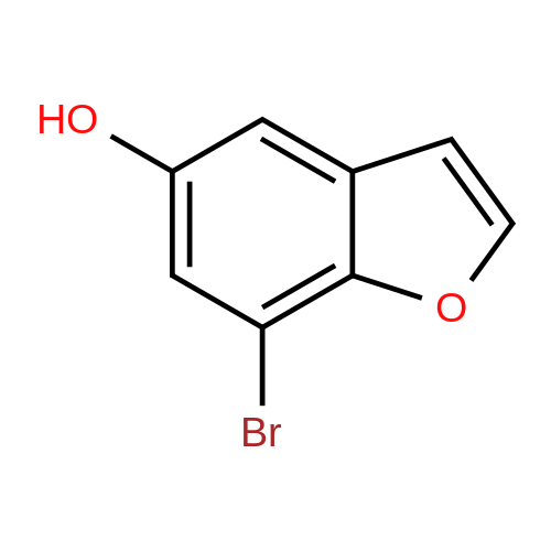 Chemical Structure| 603311-31-5