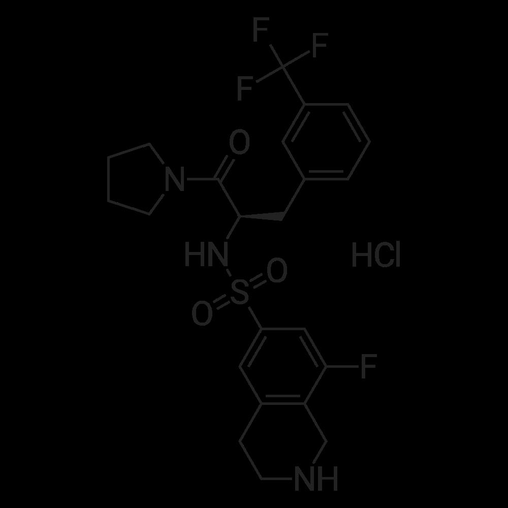 PFI-2 hydrochloride