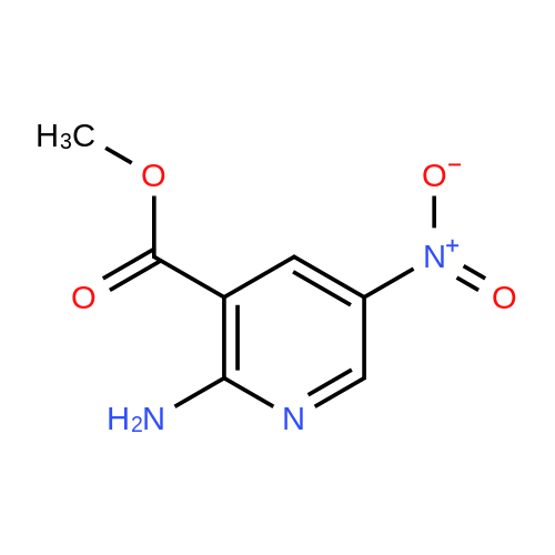 Chemical Structure| 88312-64-5