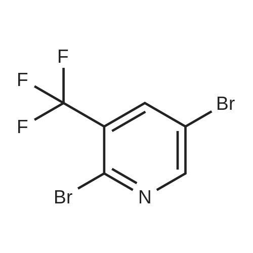 Chemical Structure| 79623-39-5