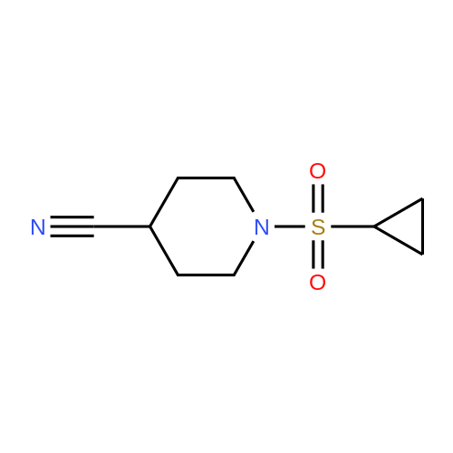Chemical Structure| 1036738-82-5
