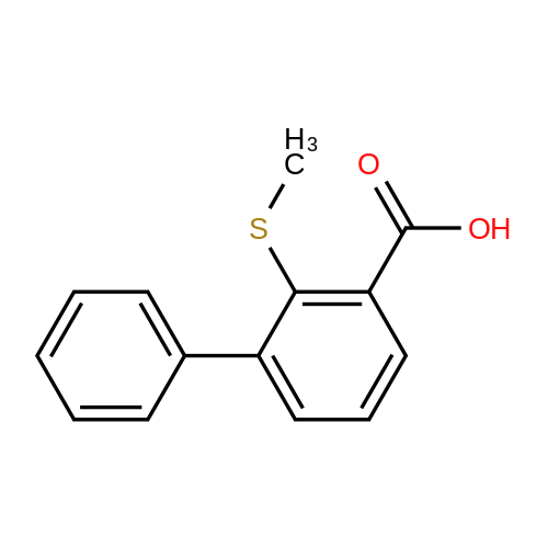 Chemical Structure| 168618-43-7