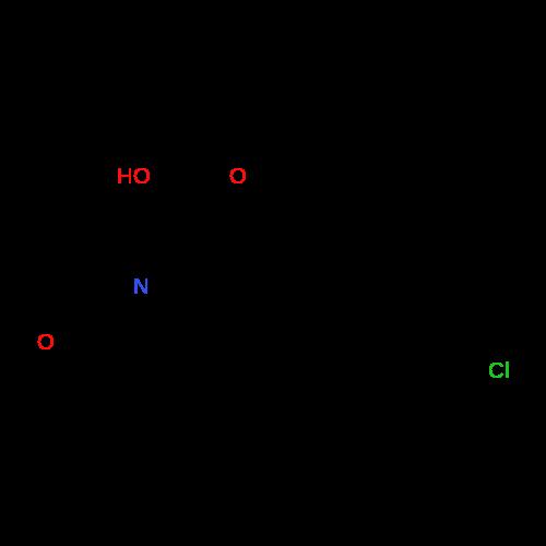 2-Morpholino-2-phenylacetic acid hydrochloride