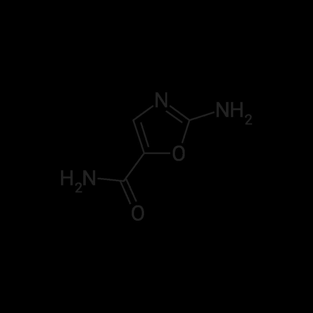 2-Aminooxazole-5-carboxamide