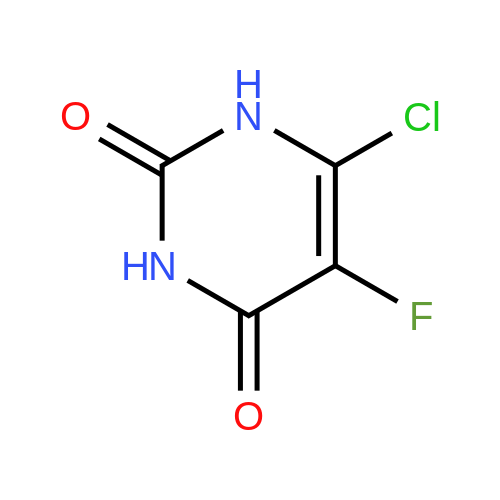 Chemical Structure| 13593-36-7