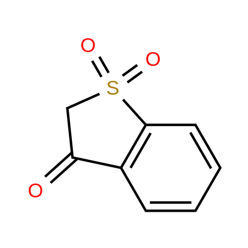 Chemical Structure  1127-35-1