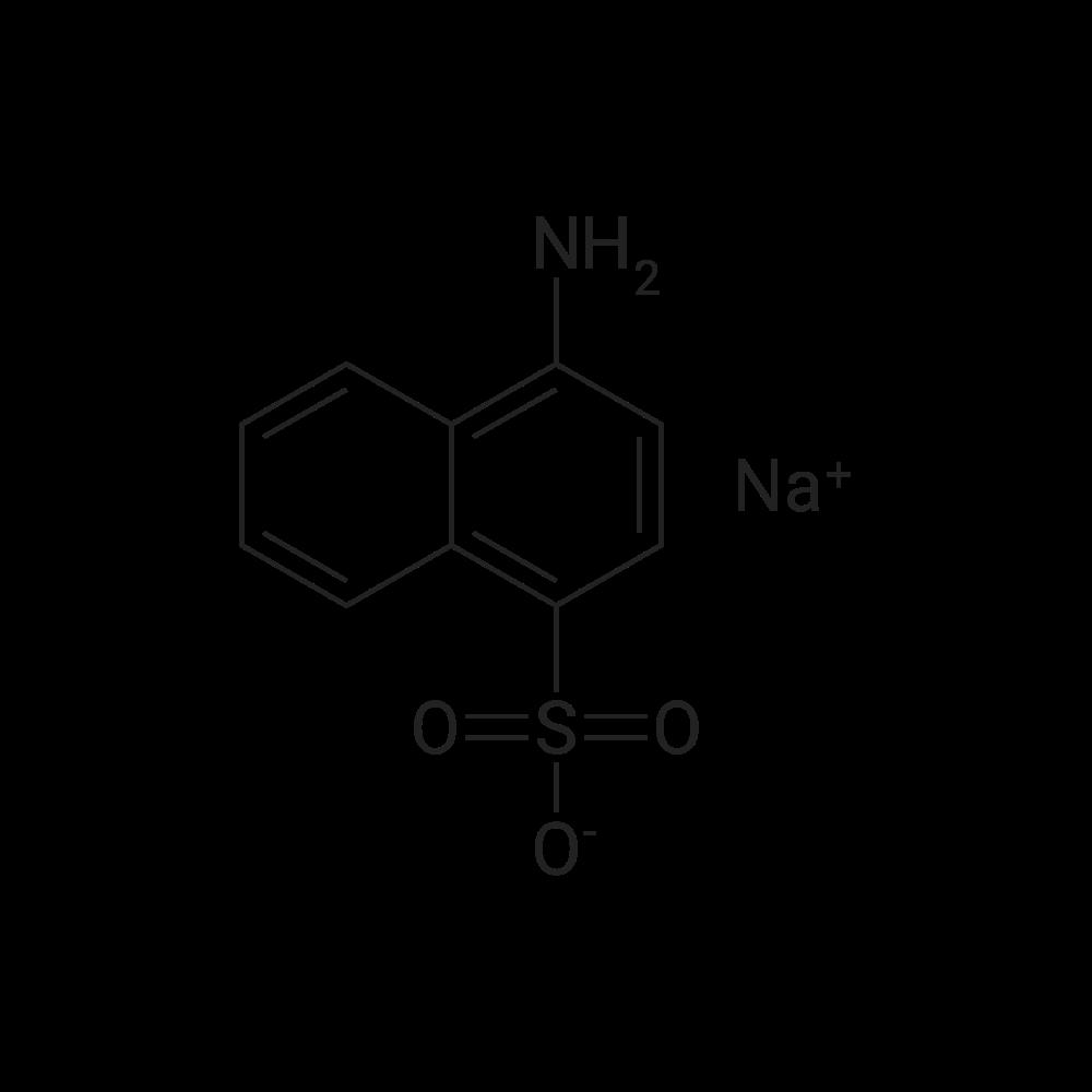 Sodium 4-Amino-1-naphthalenesulfonate Tetrahydrate