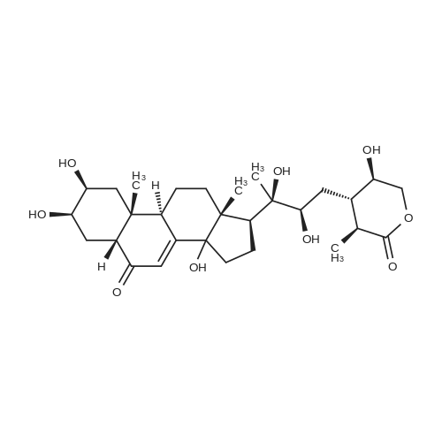 Chemical Structure| 17086-76-9
