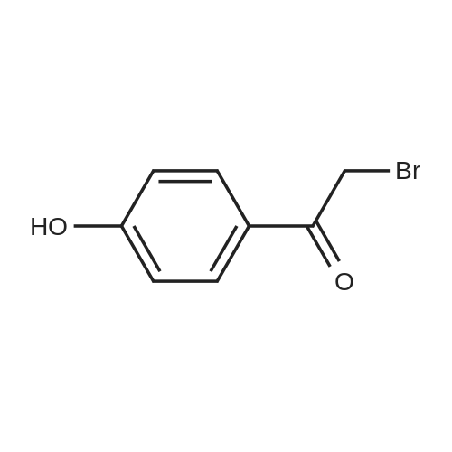 Chemical Structure| 2491-38-5