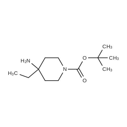 Chemical Structure| 741687-07-0
