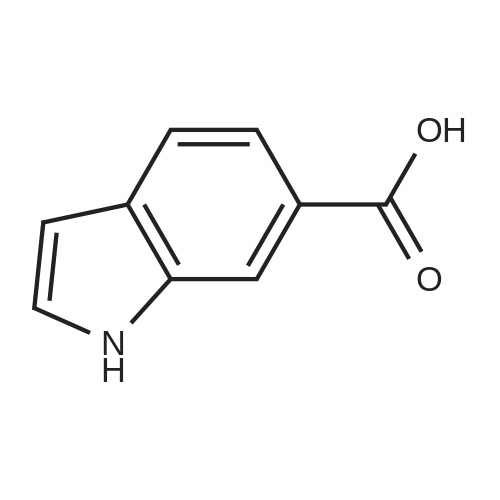 Chemical Structure| 1670-82-2