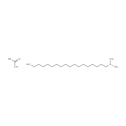 Chemical Structure| 19855-61-9