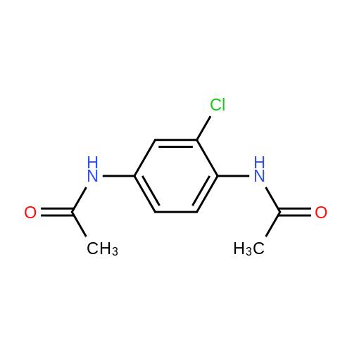 Chemical Structure| 50610-32-7