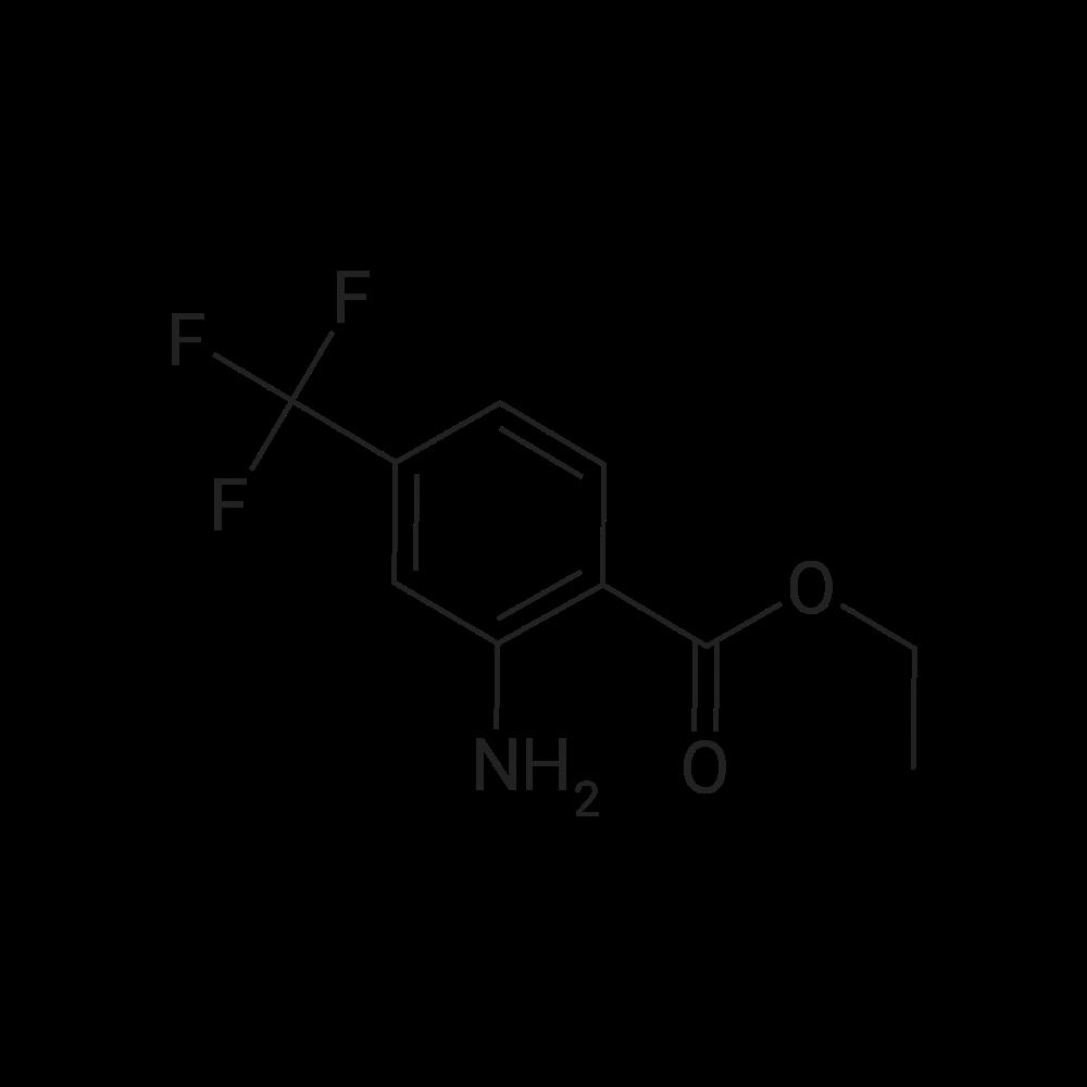 Ethyl 2-amino-4-trifluoromethylbenzoate