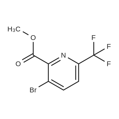 Chemical Structure| 1211538-62-3