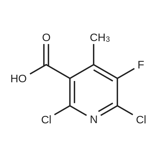 Chemical Structure  132195-42-7