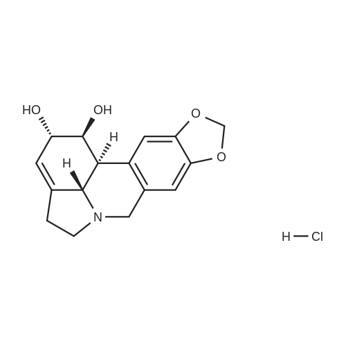Lycorine Hydrochloride