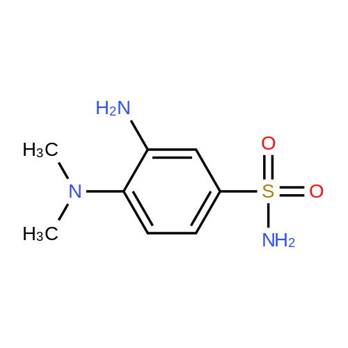 Chemical Structure| 851175-91-2