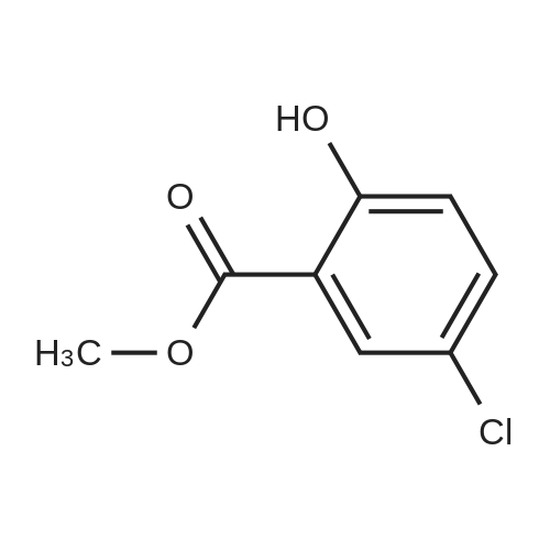 Methyl 5-chloro-2-hydroxybenzoate