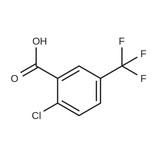Chemical Structure| 657-06-7