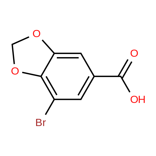 Chemical Structure| 66799-93-7