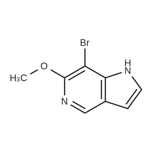 Chemical Structure| 1190314-42-1
