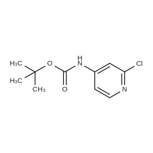 Chemical Structure| 234108-73-7