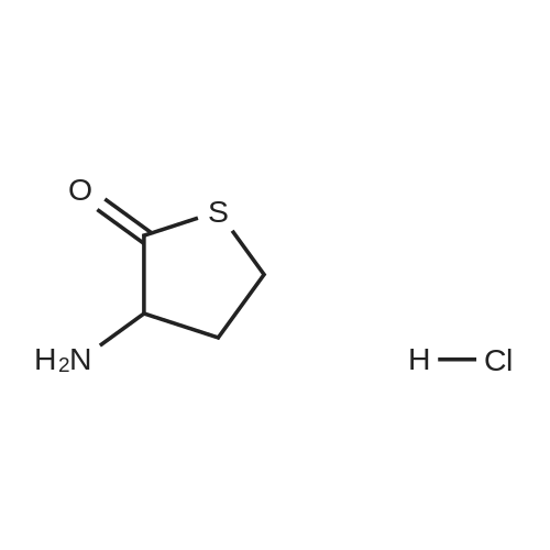 Chemical Structure| 6038-19-3