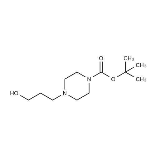 Chemical Structure| 132710-90-8