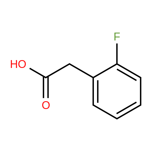 Chemical Structure| 451-82-1