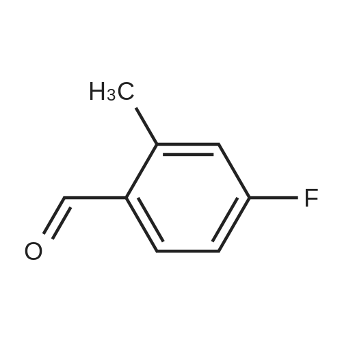 4-Fluoro-2-methylbenzaldehyde