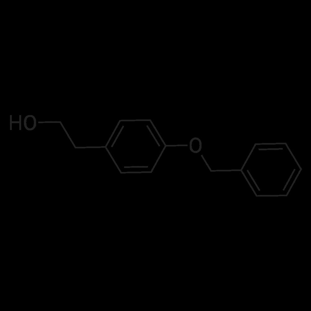 2-(4-(Benzyloxy)phenyl)ethanol
