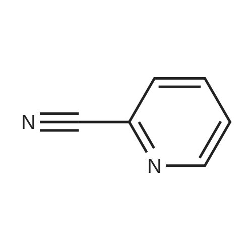 Chemical Structure| 100-70-9