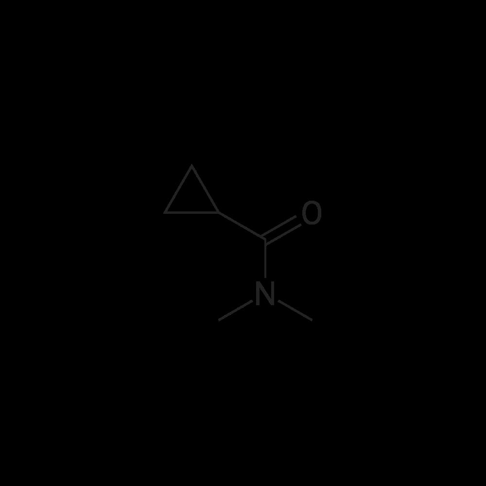 N,N-Dimethylcyclopropanecarboxamide