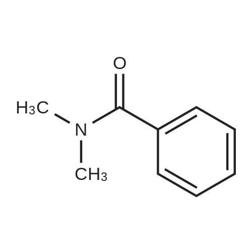 Chemical Structure| 611-74-5