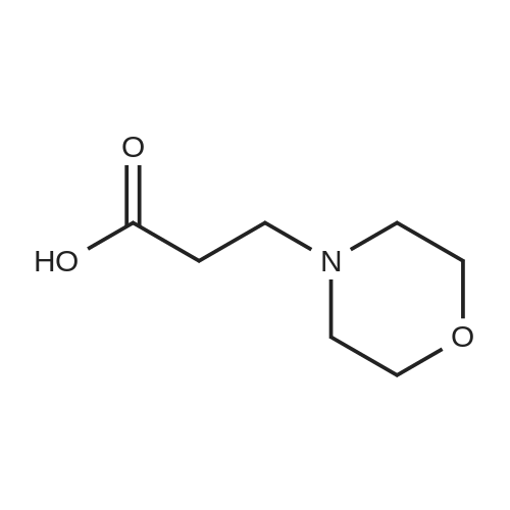 3-Morpholinopropanoic acid